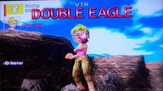 Hot Shots Golf 3 Double Eagle Compilation (Halloween Special)