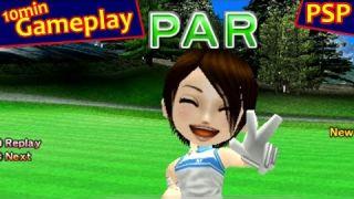 Hot Shots Golf: Open Tee ... (PSP)
