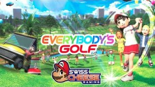 Everybody's Golf is the Best Golf Game on the PS4 | Review