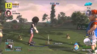 The Bros' Competition- Hot Shots Golf: Out of Bounds (4-10-13)